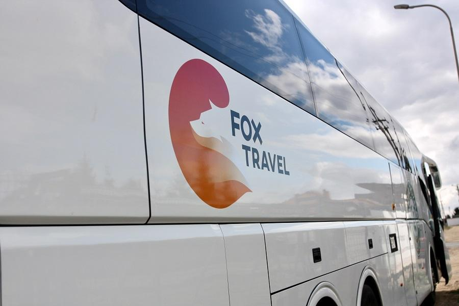 Autokar Fox-Travel